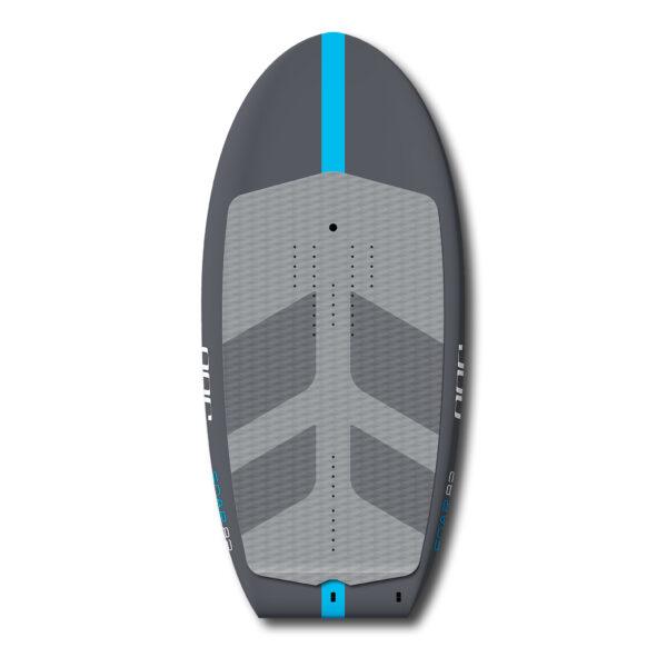 PPC Soar-foiling-board-top
