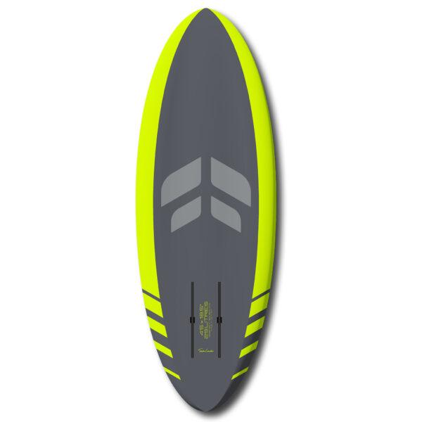 prone-surf-foil-board-bottom